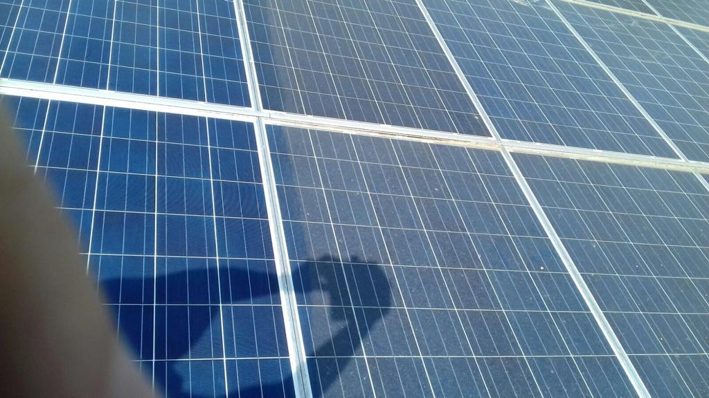 Häfliger AG Solarreinigung top Resultat